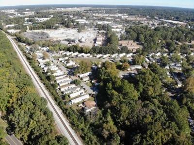 Mobile Home at 102 Lyttle Drive Newport News, VA 23606