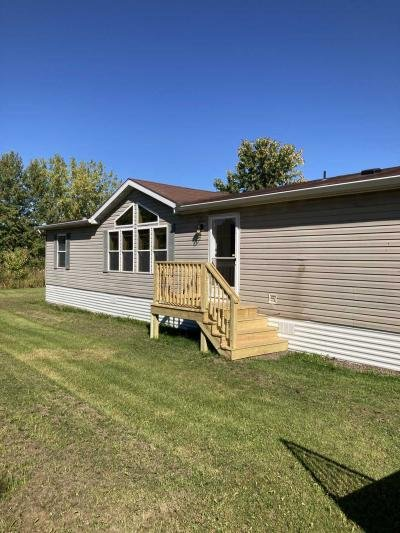 Mobile Home at 365 Andrew St Rush City, MN 55069