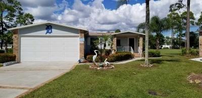 Mobile Home at 19470 Saddlebrook Ct North Fort Myers, FL 33903