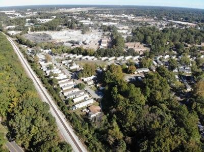 Mobile Home at 134 Satterfield Drive Newport News, VA 23606