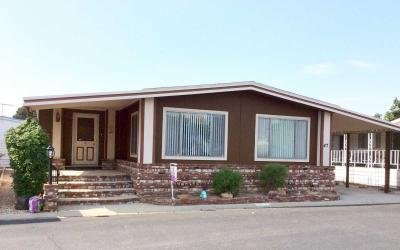 Mobile Home at 1400 S Sunkist # 47 Anaheim, CA 92806