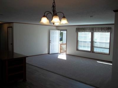 Mobile Home at 26812 Sequoia Lane Flat Rock, MI 48134
