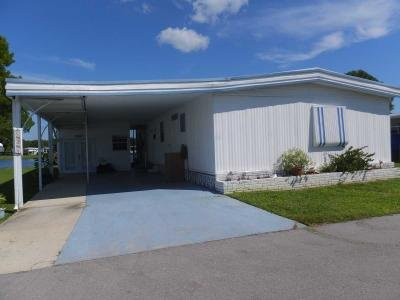 Mobile Home at 828 Calamondin Ct North Fort Myers, FL 33917