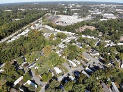 Mobile Home at 224 Troy Drive Newport News, VA 23606