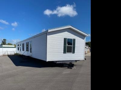 Mobile Home at 4221 S. 6th St. #F-46 Milwaukee, WI 53221
