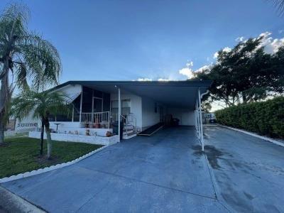 Mobile Home at 1219 51st Ave Lot 138 Bradenton, FL 34203