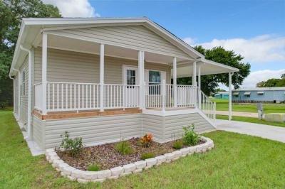 Mobile Home at 422 Dawn St Lakeland, FL 33815