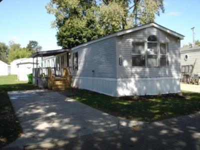 Mobile Home at 5349 Nicole White Lake, MI 48383