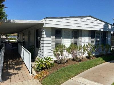 Mobile Home at 16912 Lake Terrace Way Yorba Linda, CA 92886
