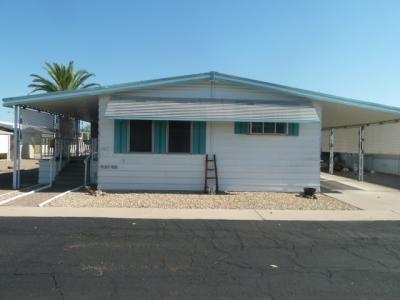 Mobile Home at 2701 E Utopia Rd, 167 Phoenix, AZ 85050