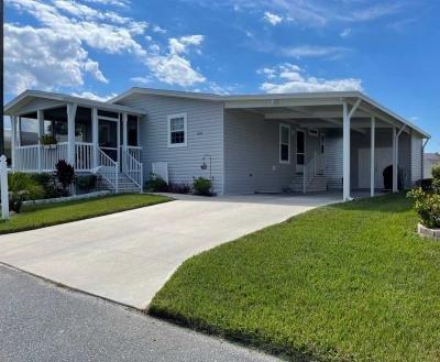 Mobile Home at 9354 Purple Martin Dr. Lakeland, FL 33810