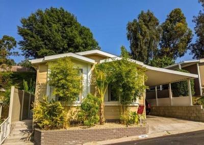 Mobile Home at 17350 Temple Ave. #362 La Puente, CA 91744