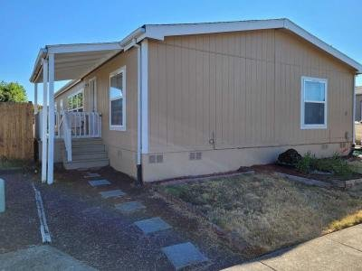 Mobile Home at 1000 S Mckern Ct. #57 Newberg, OR 97132