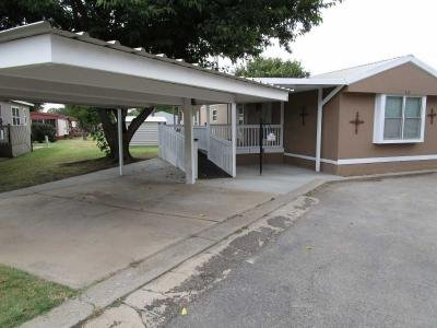 Mobile Home at 7900 SW 81st Ave Lot 12 Amarillo, TX 79119