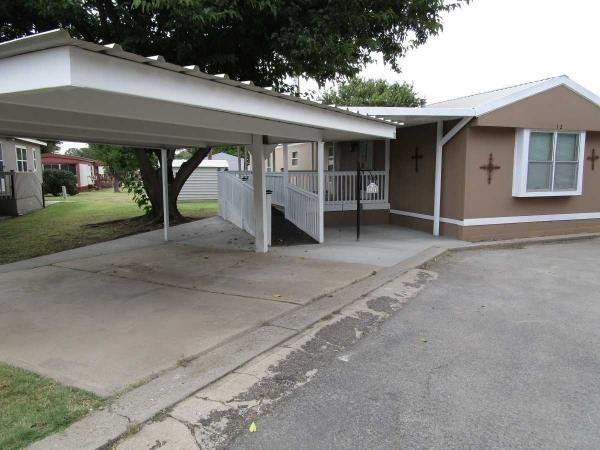1995 Meadow Ridge Mobile Home For Sale