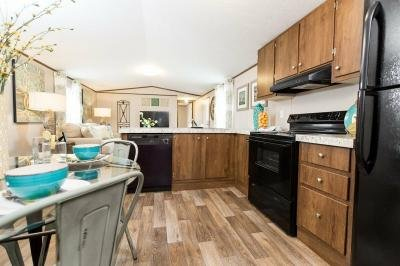 Mobile Home at 123 Greenbriar Lane East Hebron, OH 43025