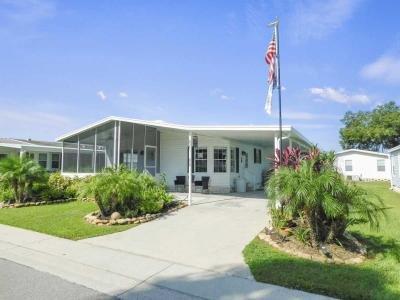 Mobile Home at 6341 Utopia Drive Zephyrhills, FL 33540