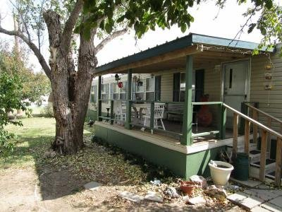 Mobile Home at 7900 SW 81st Ave Lot 21 W Amarillo, TX 79119
