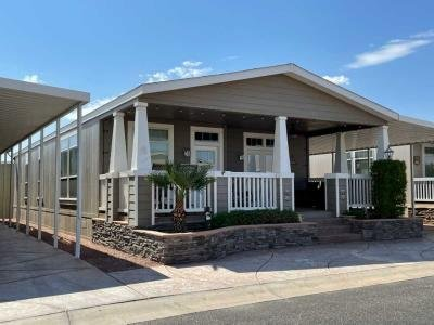 Mobile Home at 4170 Needles Hwy Needles, CA 92363