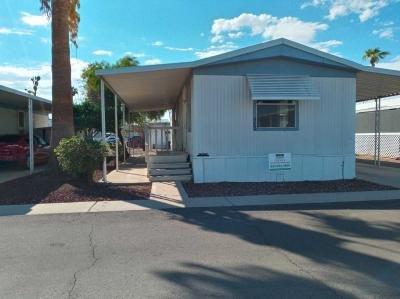 Mobile Home at 8401 N. 67th Ave. #236 Glendale, AZ 85302