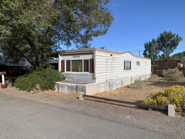 1971 CHAMPION Mobile Home For Sale