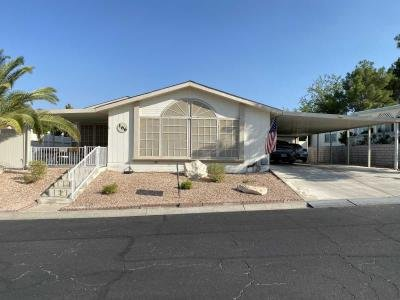 Mobile Home at 166 Day St Henderson, NV 89074
