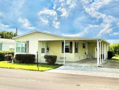 Mobile Home at 1756 Balsam Ave Kissimmee, FL 34758