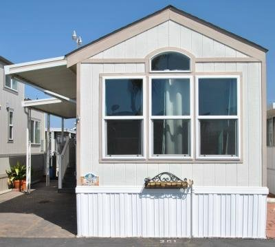 Mobile Home at 200 Dolliver St. Site #291 Pismo Beach, CA 93449