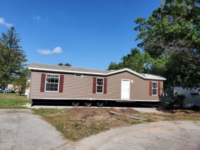 Mobile Home at 339 East St. James Holland, OH 43528
