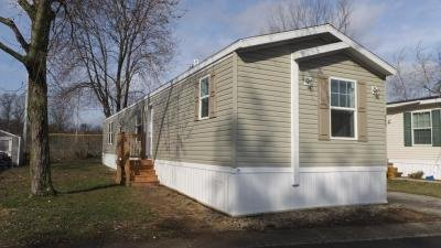 Mobile Home at 265 West Woodside Holland, OH 43528