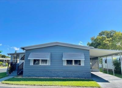 Mobile Home at 1000 Walker St. #172 Holly Hill, FL 32117