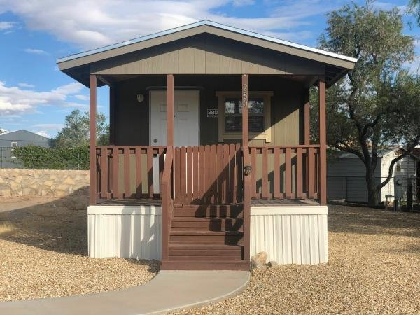 2016 LEGACY HOUSING Mobile Home For Sale