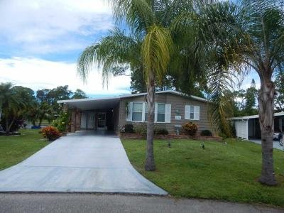 Mobile Home at 19327 Congressional Ct North Fort Myers, FL 33903