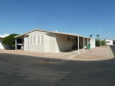 Mobile Home at 2701 E Utopia Rd 163 Phoenix, AZ 85050
