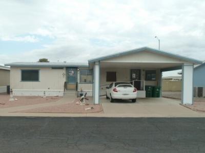 Mobile Home at 2701 E Utopia Rd #3 Phoenix, AZ 85050
