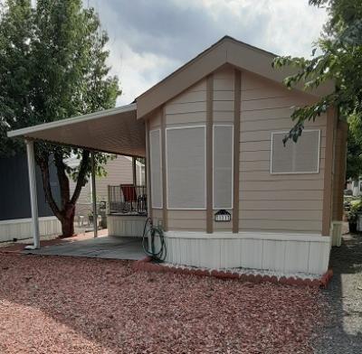 Mobile Home at 11250 E State Rt 69 #121 Dewey, AZ 86327
