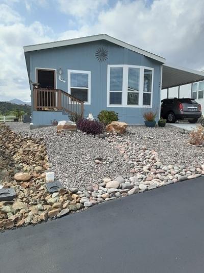 Mobile Home at 11350 E Sarah Jane Lane #24N Dewey, AZ 86327
