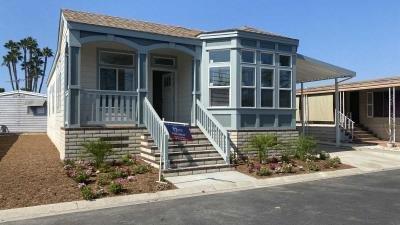 Mobile Home at 1400 S. Sunkist Street #86 Anaheim, CA 92806