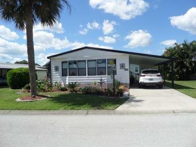 Mobile Home at 4010 Caspian Ct Melbourne, FL 32904