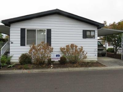 Mobile Home at 13640 SE Hwy 212 # 149 Clackamas, OR 97015