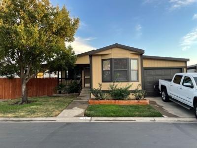 Mobile Home at 7855 Cottonwood Lane #48 Sacramento, CA 95828
