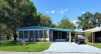 Mobile Home at 2215 Castlebar Road Brooksville, FL 34601