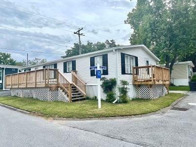 Mobile Home at 1 S Carol Street Laurel, MD 20724