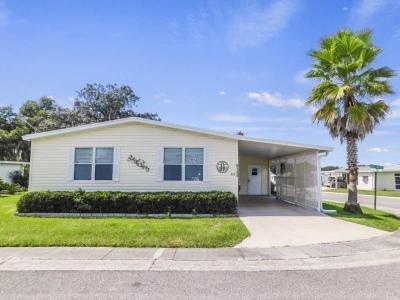 Mobile Home at 6143 Forest Lake Drive Zephyrhills, FL 33540