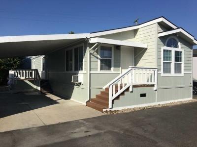 Mobile Home at 3860 S Higuera St Sp A17 San Luis Obispo, CA 93401