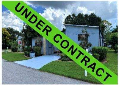 Mobile Home at 1199 North Indies Circle Venice, FL 34285