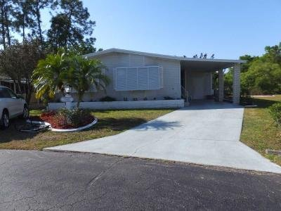 Mobile Home at 2784 Steamboat Loop North Fort Myers, FL 33917