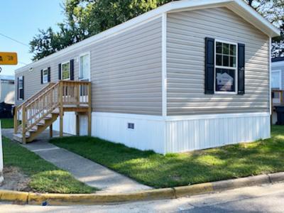Mobile Home at 7 Donna Pl. Newport News, VA 23606