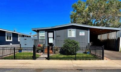 Mobile Home at 5487 E 97th Pl Denver, CO 80229