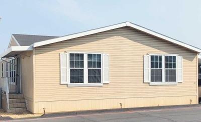 Mobile Home at 7908 Rancho Fanita Dr. #74 Santee, CA 92071